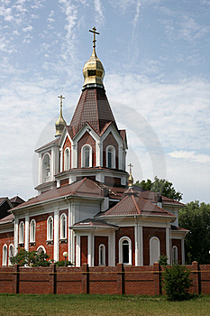 Christianity Church Stock Photo - Image: 20657560