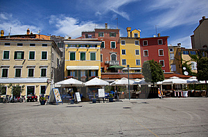 Houses Royalty Free Stock Images - Image: 20661959
