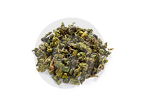 Green Tea Tiguianin Stock Photos - Image: 20666073
