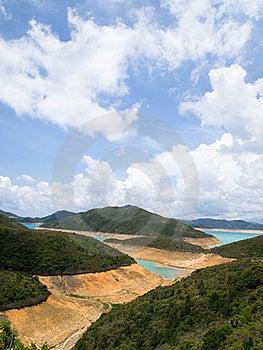 Reservoir Stock Photo - Image: 20679390