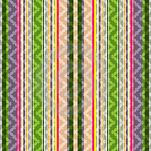 Repeating Striped Pattern Royalty Free Stock Photography - Image: 20680767