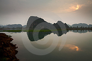 Ninh Binh Stock Photography - Image: 20682402