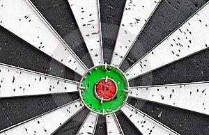 Dartboard Stock Images - Image: 20683224
