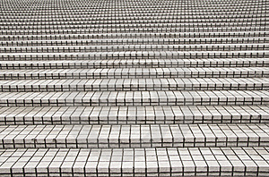 Tiled Steps Royalty Free Stock Photo - Image: 20685265
