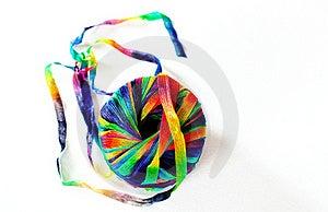 Ribbon Stock Image - Image: 20699891