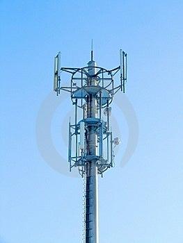 Transmitter Royalty Free Stock Photos - Image: 20704108