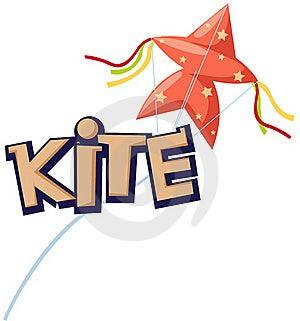 Kite Stock Image - Image: 20717811