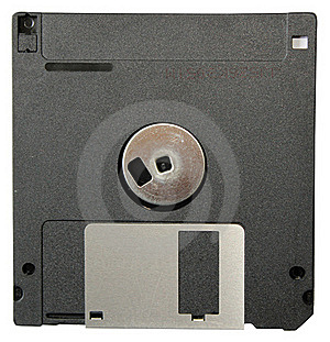 Floppy Disk Stock Photography - Image: 20718192