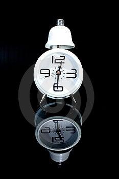 Alarm Clock Royalty Free Stock Photos - Image: 20734268