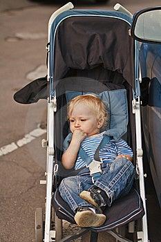 Waiting To Travel Stock Photography - Image: 20734542