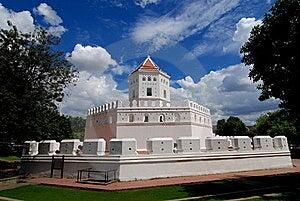 Pom Phra Men. Royalty Free Stock Photo - Image: 20740005