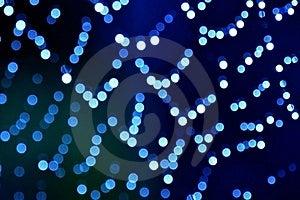 Spiderweb Defocus Royalty Free Stock Images - Image: 20751109