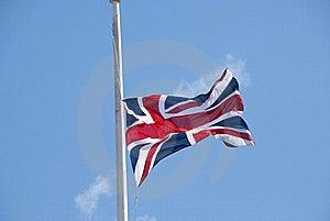Union Jack Royalty Free Stock Photo - Image: 20757105