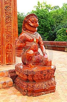 Singh Statue Stock Photos - Image: 20764803