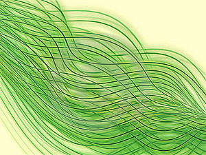 Abstract Green Background Royalty Free Stock Photography - Image: 20765557