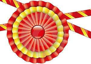 Spanish Rosette Royalty Free Stock Photo - Image: 20767905