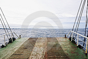 Ferry Boat Royalty Free Stock Photos - Image: 20767938