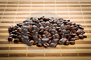 Aromatic Coffee Beans Royalty Free Stock Image - Image: 20767946