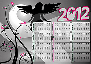 2012 Gothic Stock Images - Image: 20768114