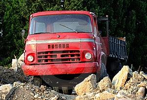 Truck Royalty Free Stock Image - Image: 20770336