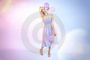 Happy Joy Royalty Free Stock Photos - Image: 20771218