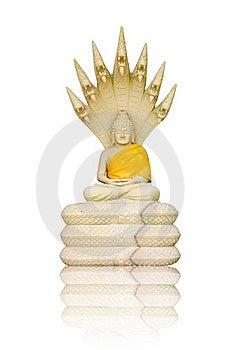 Statue Of Buddha Stock Photo - Image: 20771990