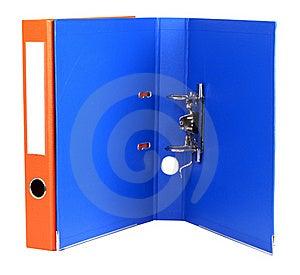 Folder Stock Photography - Image: 20788712