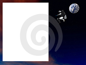 US Space 27 Royalty Free Stock Photo - Image: 2083395