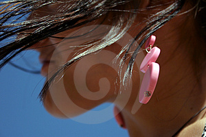 Ear-tablets Royalty Free Stock Photography - Image: 2089037