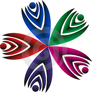 Couple Logo Stock Photos - Image: 20800543