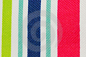 Colorful Fabric Texture Royalty Free Stock Photography - Image: 20807437