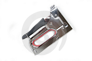 Staple Gun Royalty Free Stock Photography - Image: 20818467