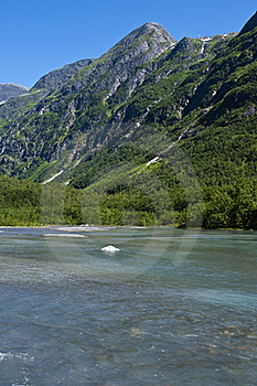 Norwegian Landscape Stock Photography - Image: 20836992