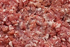 Minced Pork Stock Photos - Image: 20852263