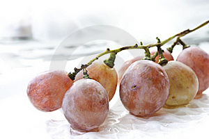 Grapes Royalty Free Stock Image - Image: 20854706