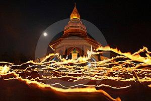 Thai Culture Stock Photos - Image: 20859373