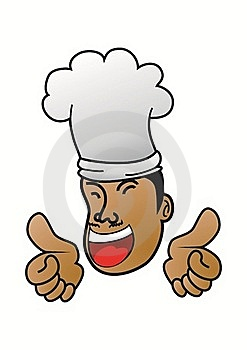 Chef Stock Photography - Image: 20861392