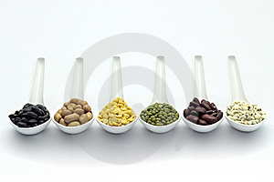Cereal Stock Photos - Image: 20864833