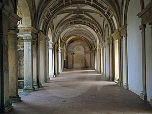Tomar-Portugal Royalty Free Stock Images - Image: 20881209