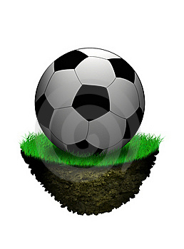 Ball Football Stock Images - Image: 20885054