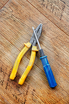 Hand Tool Stock Images - Image: 20892744
