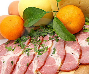 Food Stuffs Stock Photo - Image: 20893490