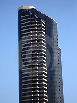 Modern Skyscrapers Stock Photos - Image: 2093303
