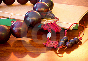 Hindu And Buddhist Stock Images - Image: 20902244