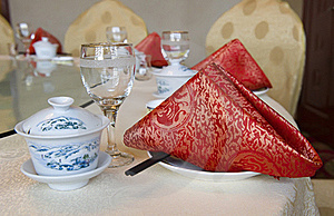 Tableware Stock Images - Image: 20906624