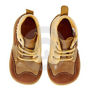 Pair Of Shoes Royalty Free Stock Photos - Image: 20906678