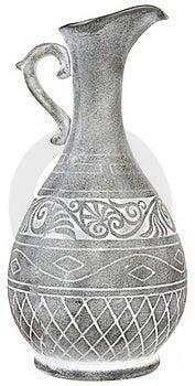Vintage Jar Stock Photos - Image: 20909603