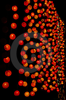 Lantern Decoration Royalty Free Stock Images - Image: 20919359
