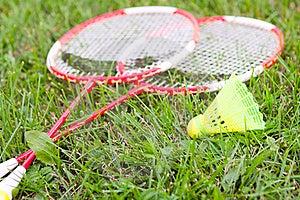 Badminton Stock Photos - Image: 20923613