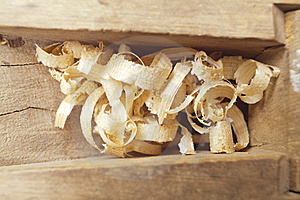 Wooden Chips Royalty Free Stock Image - Image: 20923876